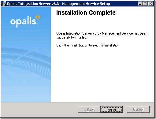 install_opalis_2_4
