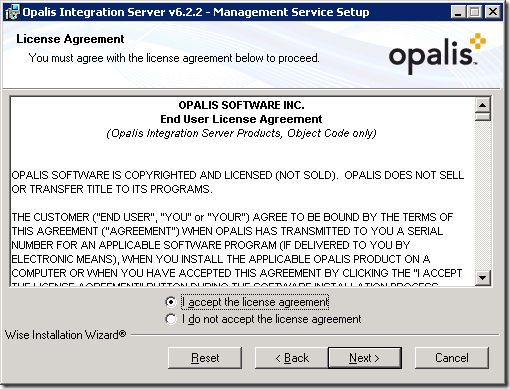 install_opalis_4