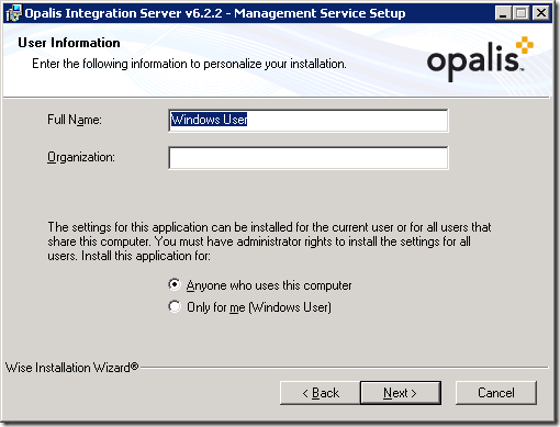 install_opalis_5