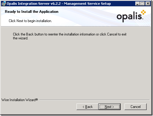 install_opalis_8