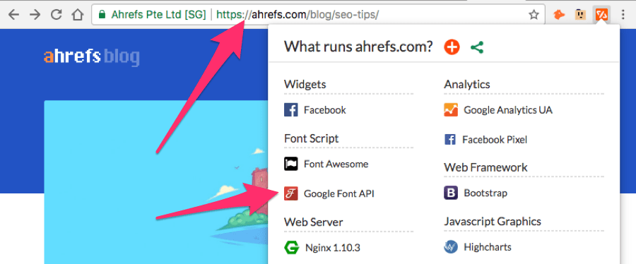 whatruns-chrome-extension-5657559